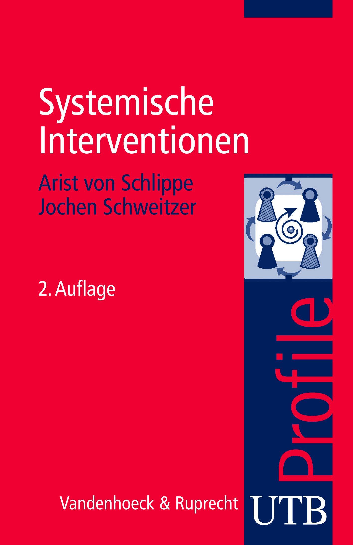 systemische-interventionen-utb-profile-band-3313