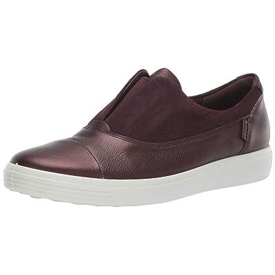 ECCO Women's Soft 7 Slip on Iii Sneaker | Shoes