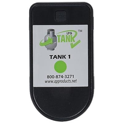 AP Products 024-1001 Propane Tank Gas Level Indicator: Automotive