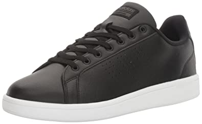 6dcba296d9 adidas Men's Cloudfoam Advantage Clean Sneaker