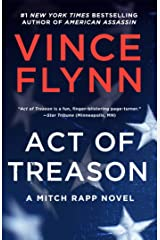 Act of Treason (Mitch Rapp Book 9) Kindle Edition