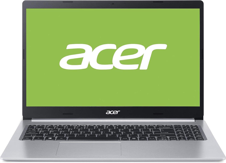 Acer Aspire 5 39 6 Cm Multimedia Laptop Silber Computer Zubehör