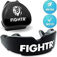 FIGHTR Protector bucal de Primera Calidad de la