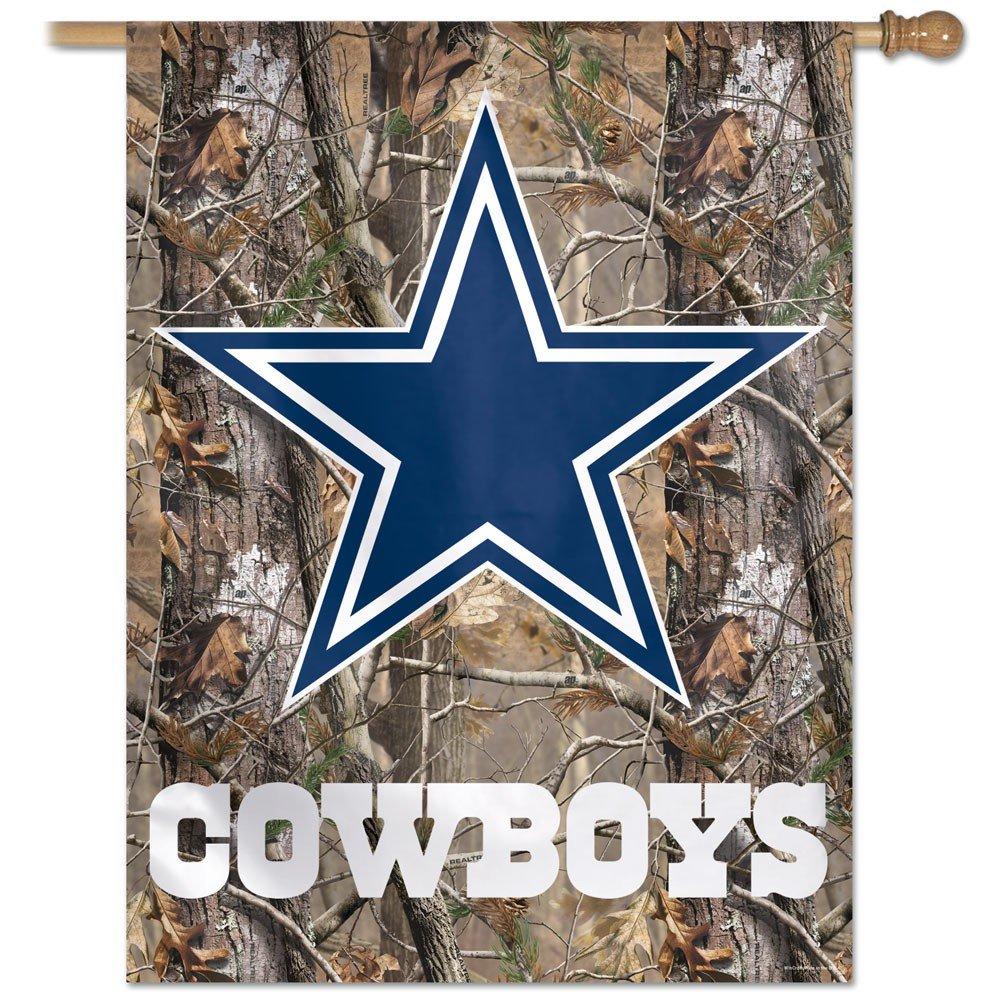 Dallas Cowboys Official Flag