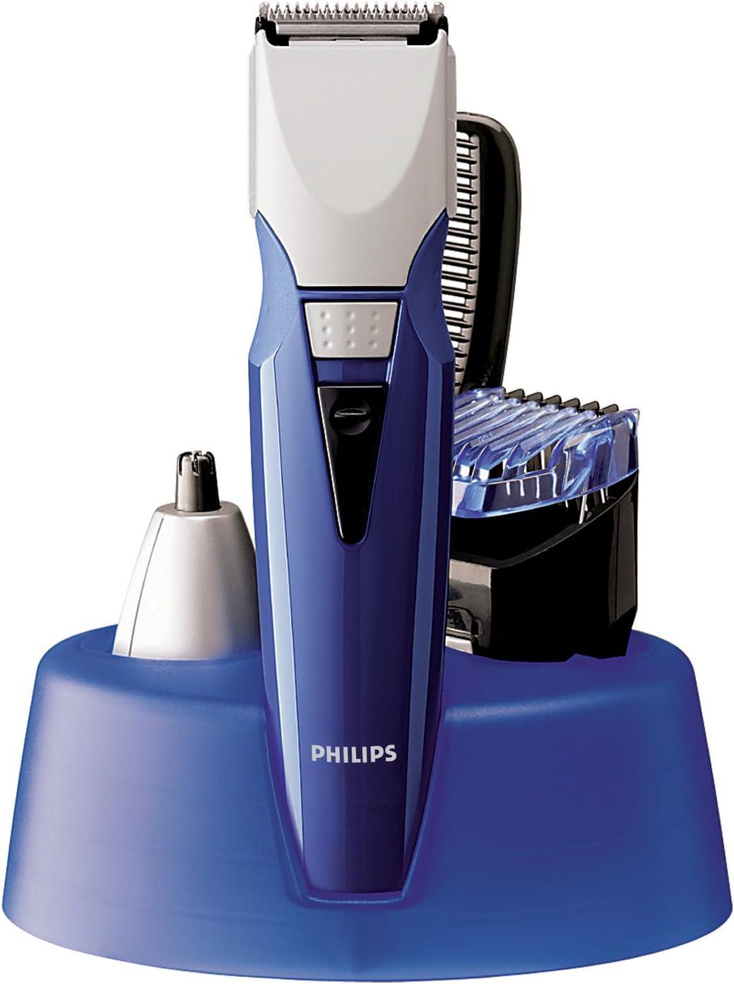 Philips MULTIGROOM Series 3000 Set de arreglo personal QG3020/10 ...