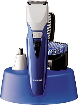 Philips MULTIGROOM Series 3000 Set de arreglo personal QG3020/10 ...