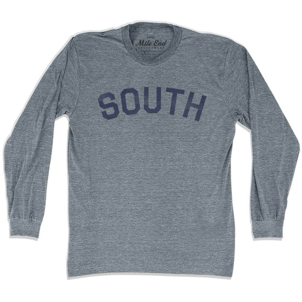 South City Vintage Long Sleeve/ T-shirt