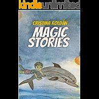 Magic Stories (English Edition)