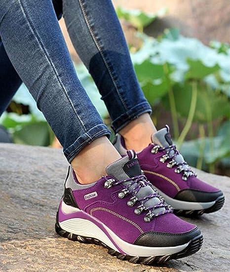 Womens sports shoes Zapatillas de deporte para mujer ...