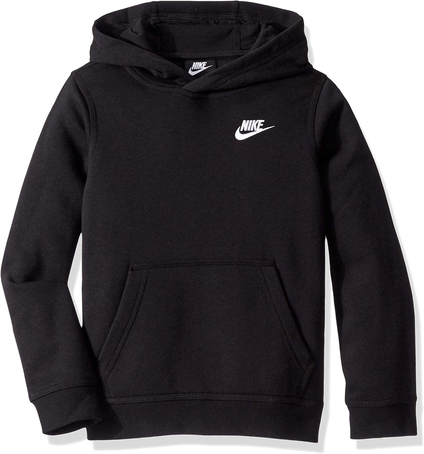 Nike boys Boy's Nsw Pull Over Hoodie Club