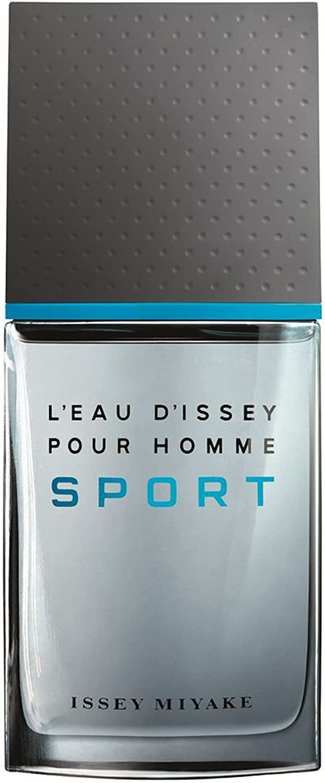 Issey Miyake L'Eau D'Issey Homme Sport Eau de Toilette Vaporizador 100 ml