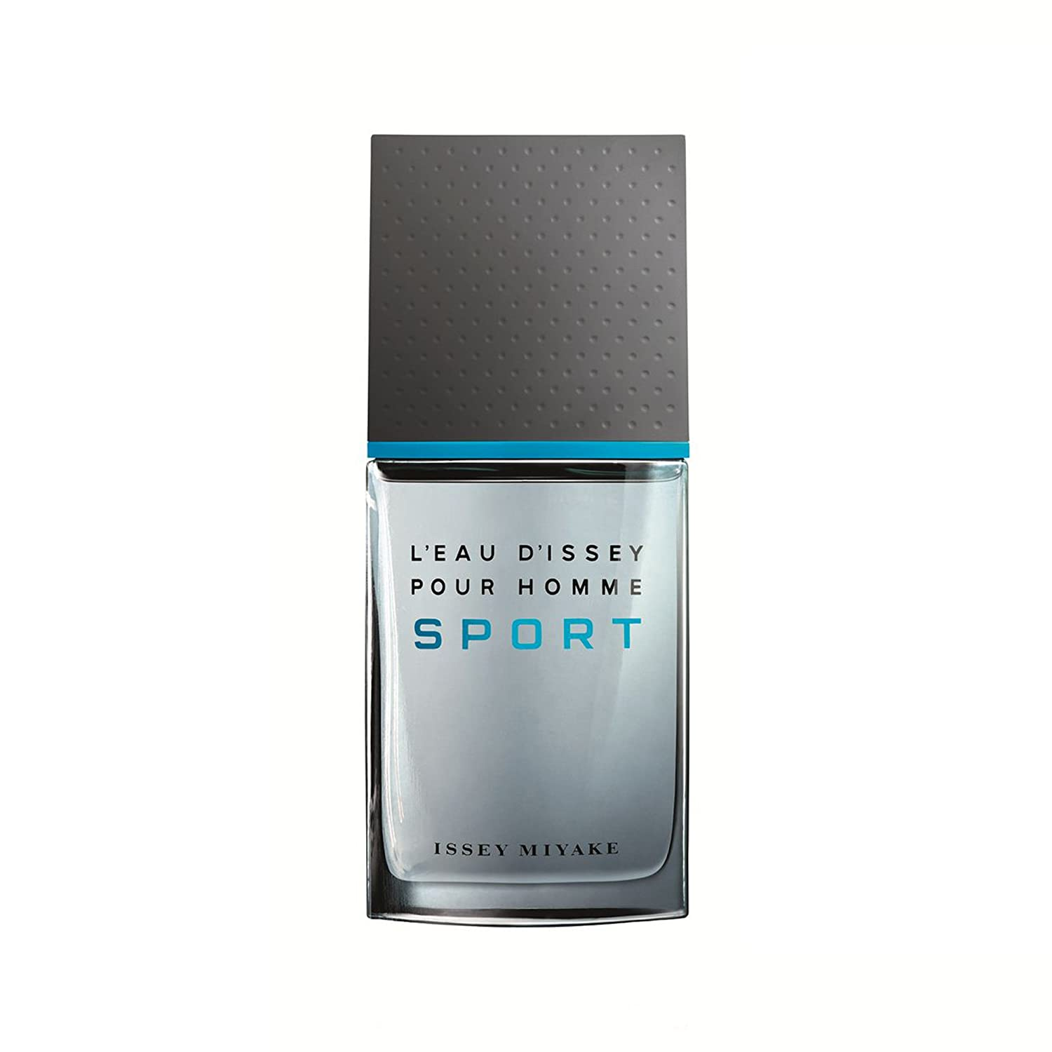 Issey Miyake L'eau D'issey Sport for Men-3.3-Ounce EDT Spray ISSEY-867158 37849