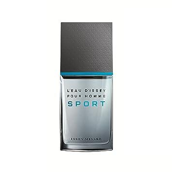 Issey Miyake L eau D issey Pour Homme Sport Eau De Toilette Spray ... 7a04fbbe1902b