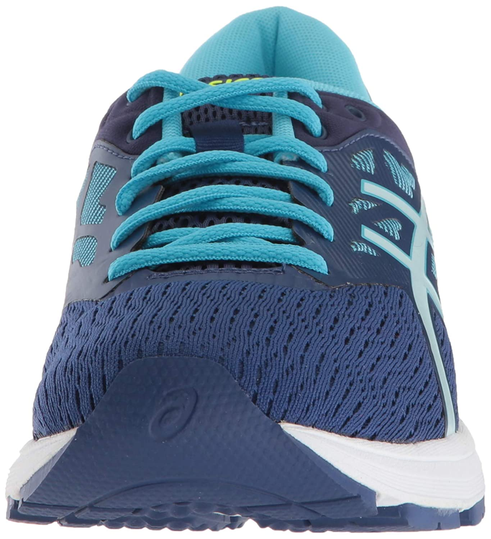 Asics Frauen Gel-Flux 5 Schuhe Blue Print/Soothing Sea
