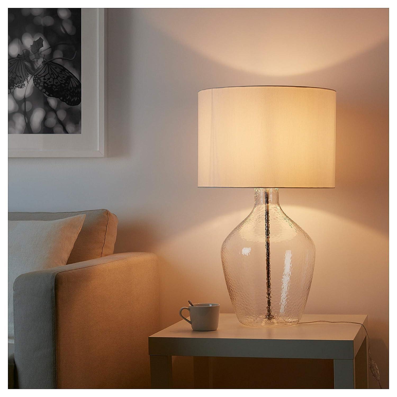 Amazon.com: IKEA 404.270.53 Allanit - Lámpara de mesa, color ...