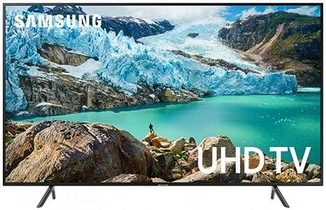 TELEVISOR 58 UE58RU7105 UHD STV HDR10+ Slim 1400 SAMSUNG: 478.2 ...