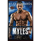 Myles: (Special Forces: Operation Alpha) (Blue Team)