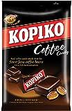 KOPIKO COFFEE TREATS made with real Java coffee - 120g bag (ORIGINAL COFFEE)