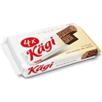 Kagi Classic, 50g (Pack of 4)
