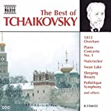 The Best of Tchaikovsky