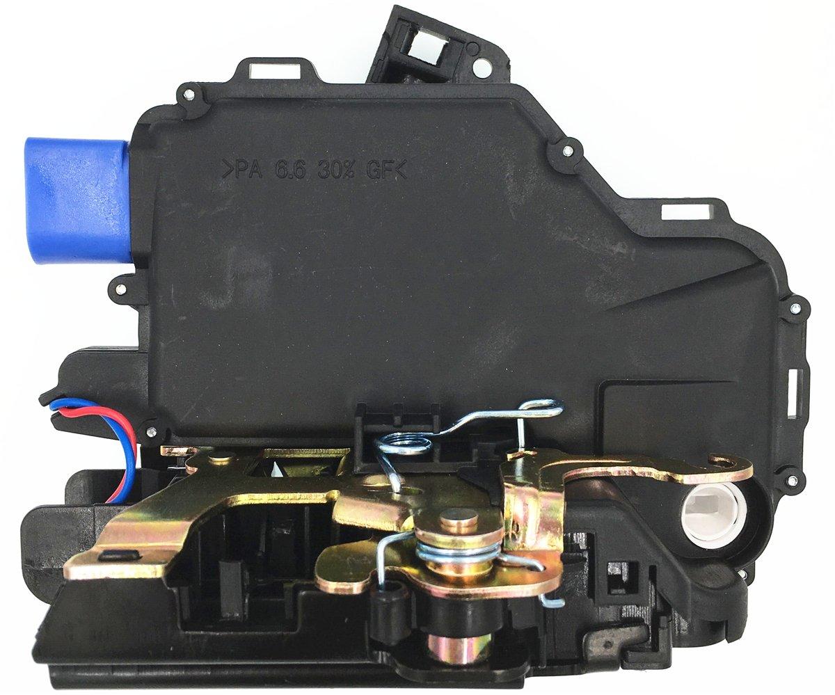 HZTWFC 3B1837015AM 3B1837015AQ - Actuador de cerradura