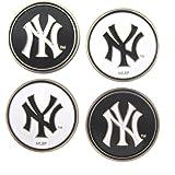 Amazon.com: New York Yankees doble cara Marcador de pelotas ...