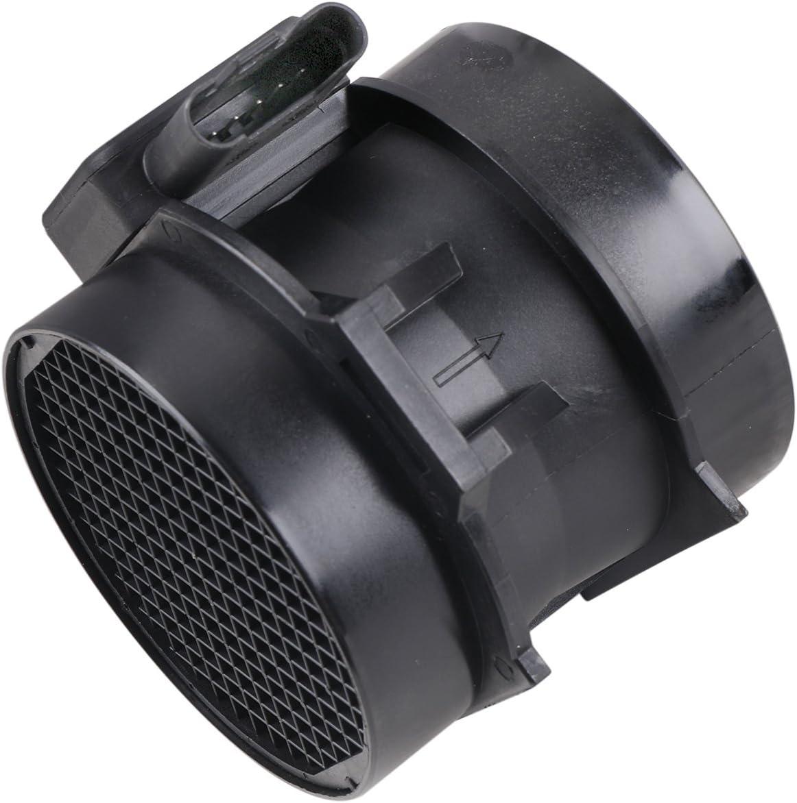 for BMW 2004-2005 X3// 325i// 2004-2006 325Ci// 2003-2005 Z4 L6 Cyl Autopart T CS1174 New Mass air flow Sensor Assembly 2.5 Liter