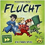 Fast Forward: FLUCHT - Deutsch