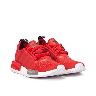 Image Unavailable. Image not available for. Color  adidas NMD Runner WMNS  Red ... fa2a028bcc