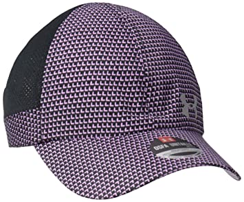 45ea10e285d Image Unavailable. Image not available for. Colour  Under Armour Women s  Fly Fast Cap ...