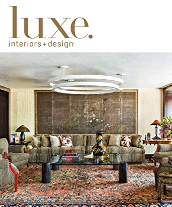 Charming Luxe : Interiors + Design