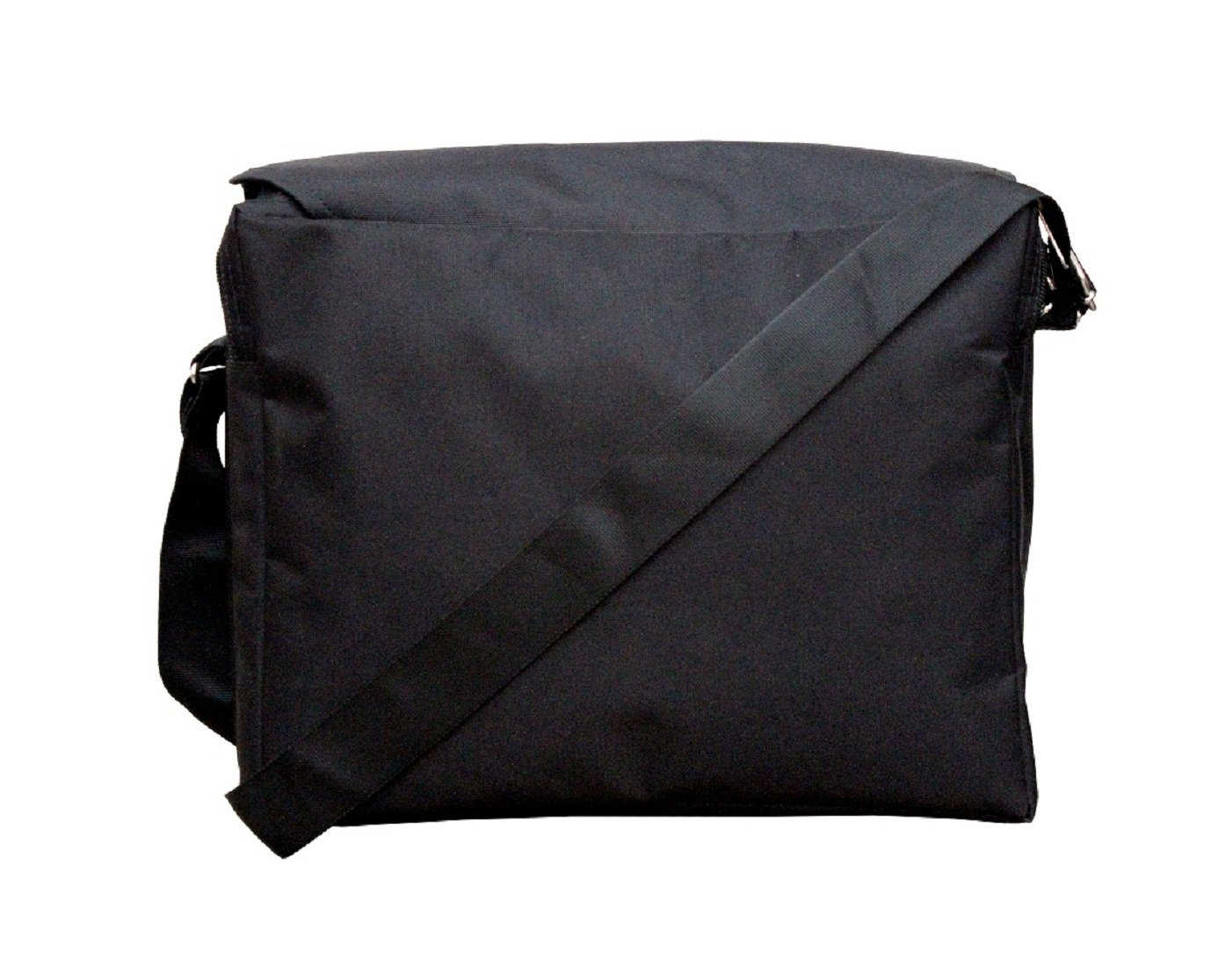 14 Inch Laptop Bag daily use. Black