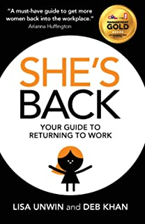 mothers work how to get a grip on guilt and make a smooth return to work