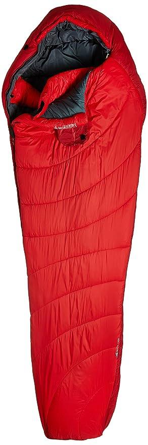 Millet Baikal 1500 Long Sacos de Dormir, Unisex Adulto: Amazon.es: Deportes y aire libre