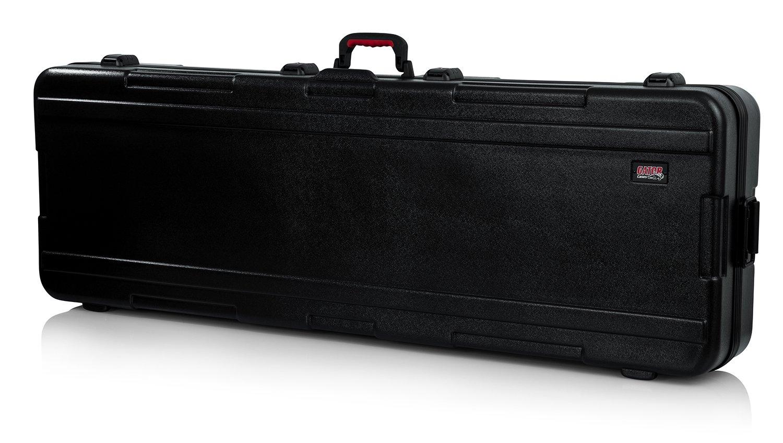 Gator Cases GTSA-KEY88 88 Note Workstation, Synth or Keyboard Case