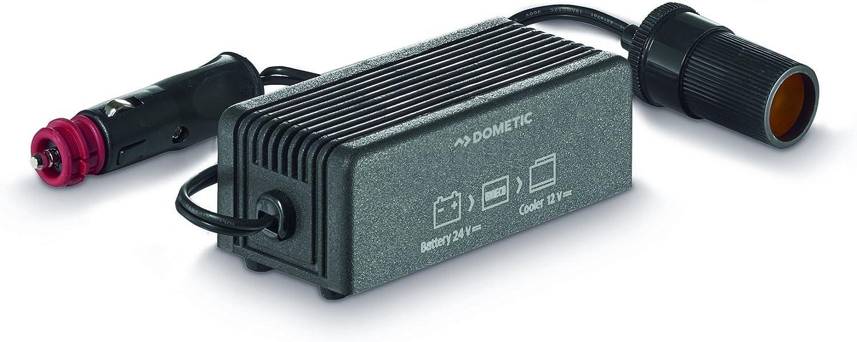 Dometic CoolPower 804 K - Convertidor de Tensión de 24 V a 12 V