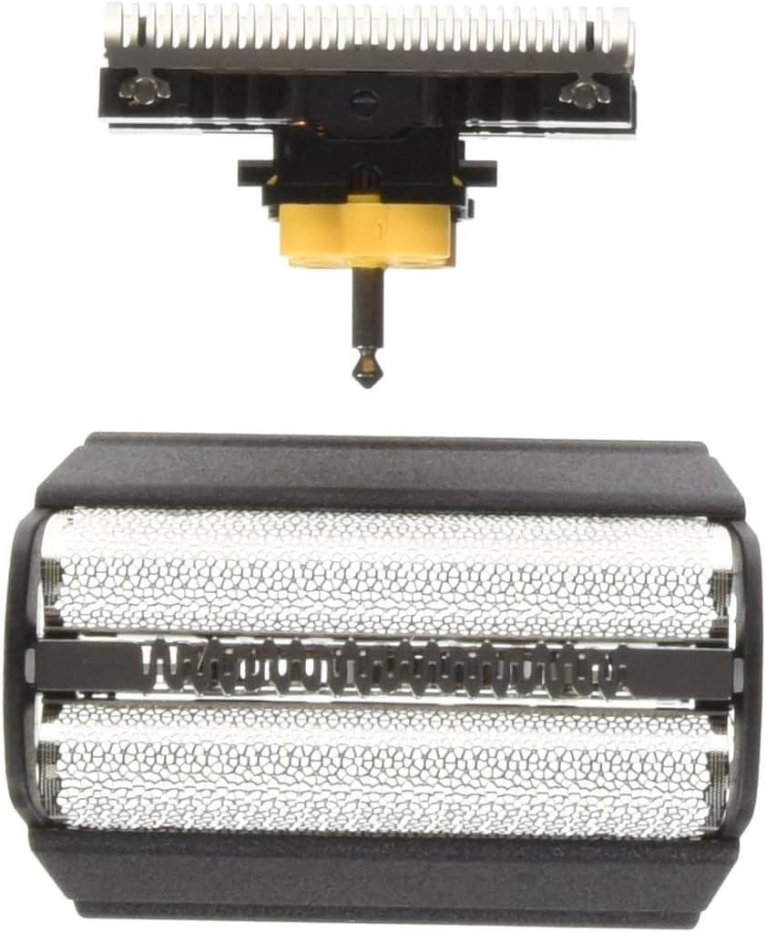Braun - Combi-pack 31B - Láminas de recambio + portacuchillas para ...