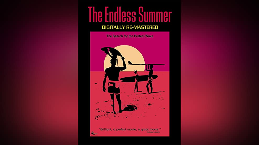The Endless Summer