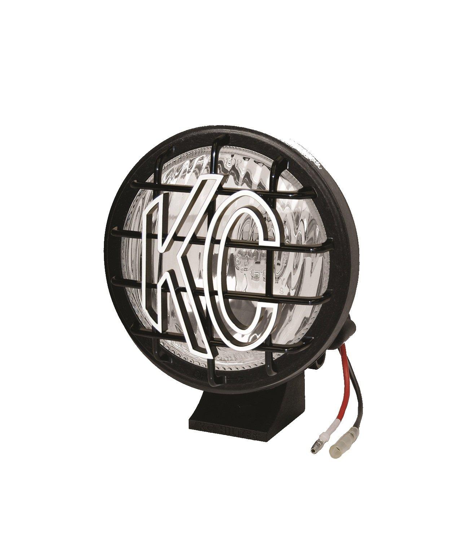 Kc Apollo Pro Wiring Diagram Library Lights Model 4213 Amazoncom Hilites 1451 5 55w Spread Beam Light System