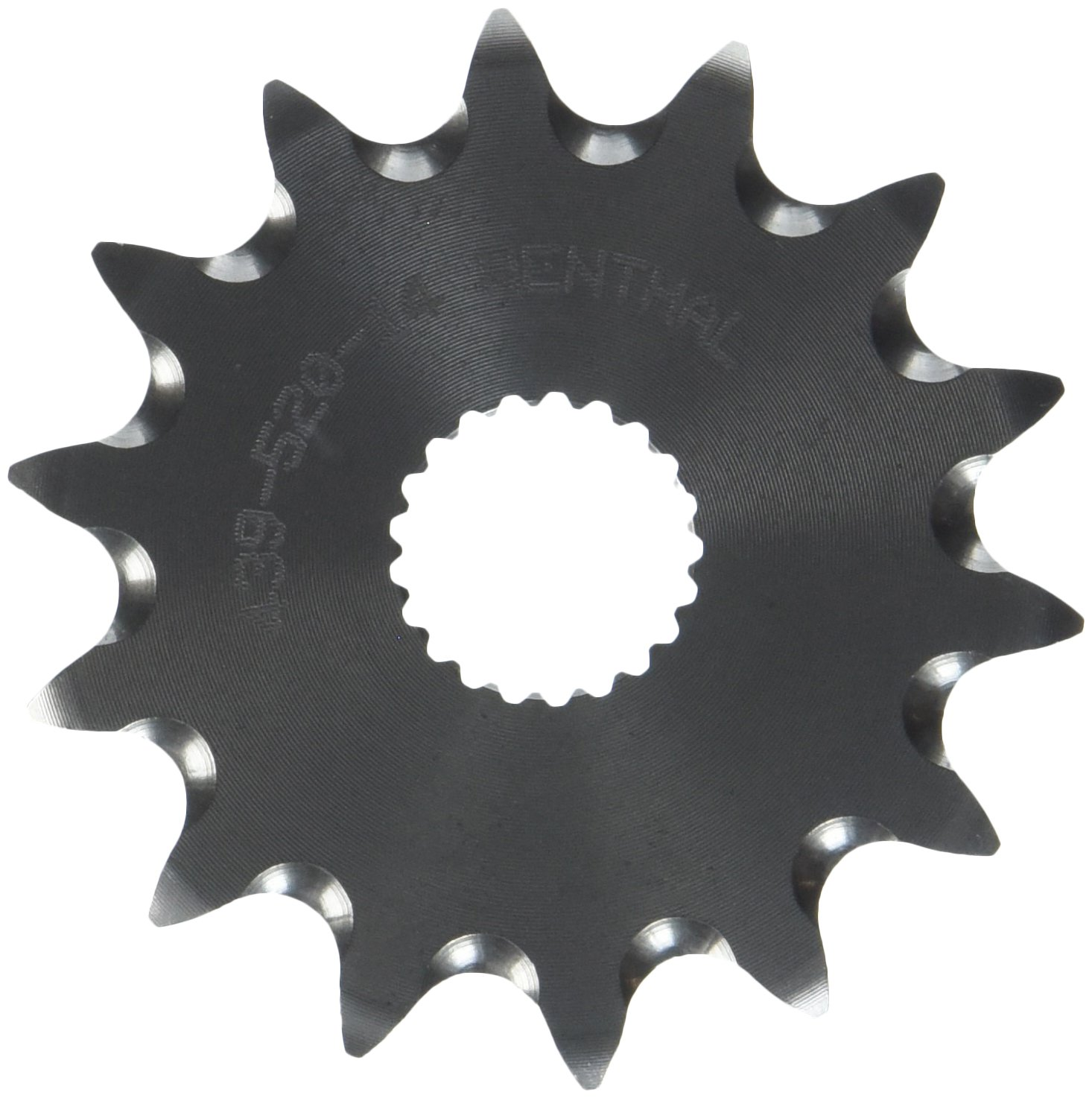 Renthal Sprocket 14GP 520  Replacement for 439  17  Tooth Sprocket CR 125  CRF 250, 04-, 14  Tooth 14 Tooth 439-520-14