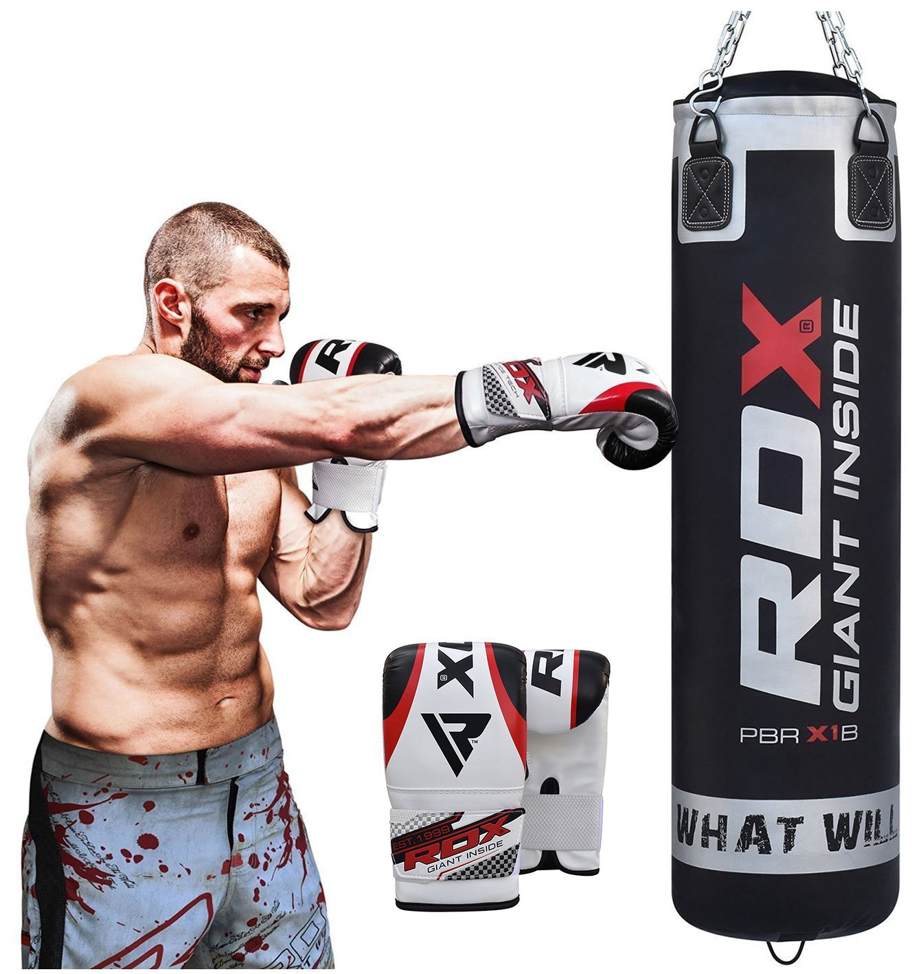 Best Punch Bag For Home