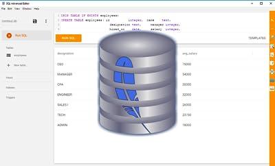 j-SQLite Editor [Download]