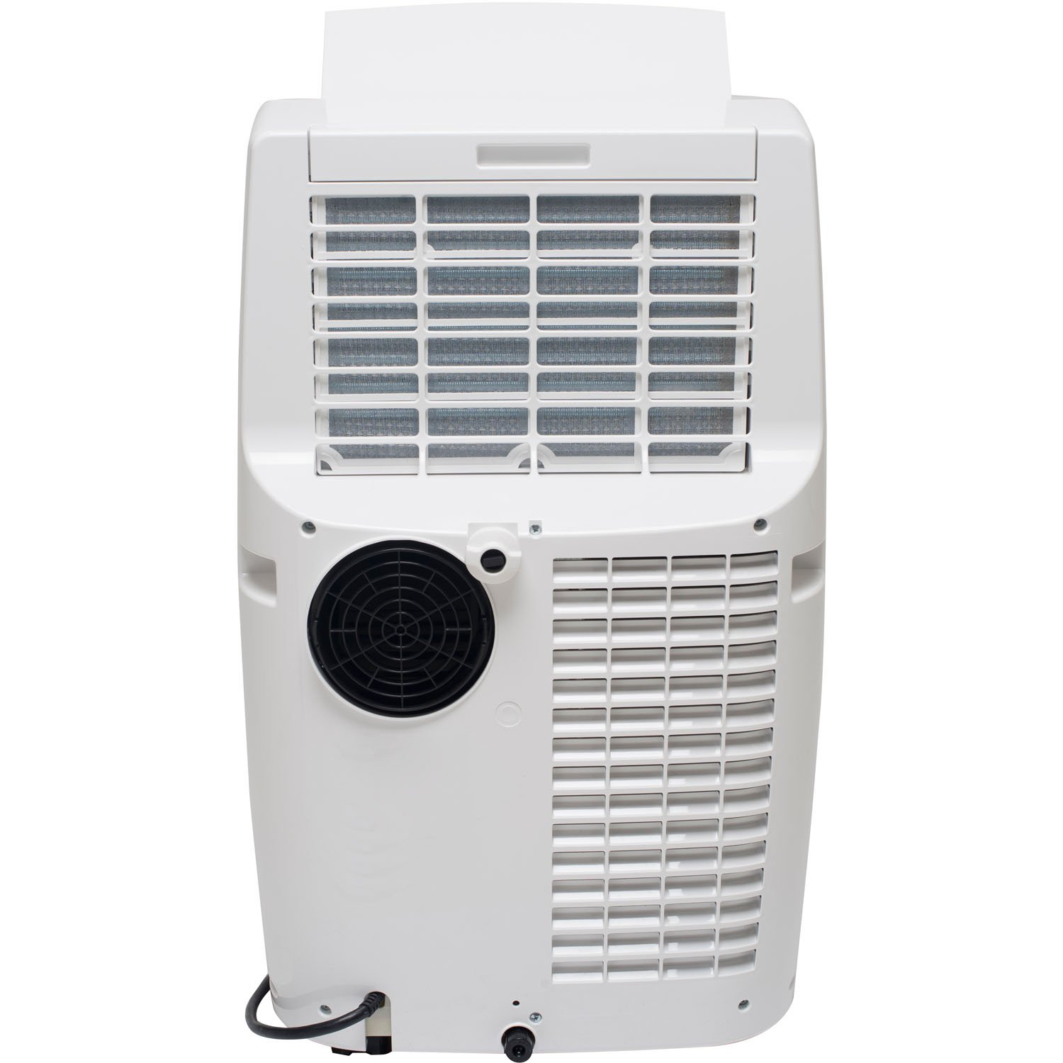 Honeywell MN10CESWW 10 000 BTU Portable Air Conditioner with Remote