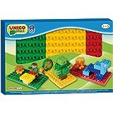 Unicoplus 8521-0000 - Scatola 3 Basi