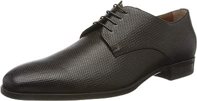 BOSS Kensington_derb_prhb, Zapatos de Cordones Derby Hombre