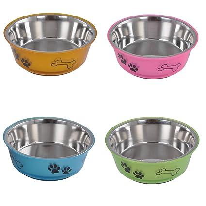 Comedero para animales para perro gato 2812534e7b02