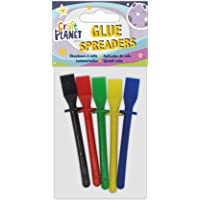 Craft Planet CPT 263102 Glue Spreaders, Multi