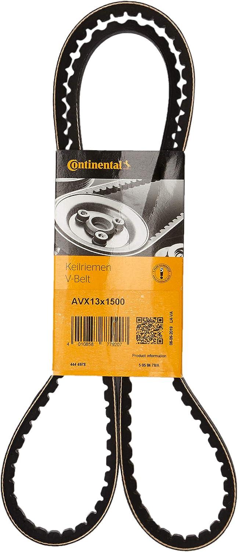 Contitech Avx13x1500 Keilriemen Auto