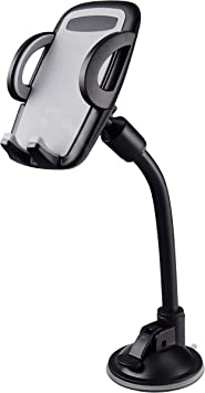 Volkano Flex Series Extendable Flexing Car Phone Holder