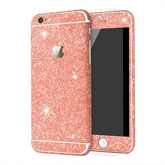 For iphone 7 stickersmobilepick stylish design diamond stickers about luxury sparkle bling full body